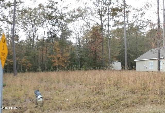 2 Graham Road, Ridgeland, SC 29936 (MLS #169695) :: RE/MAX Island Realty