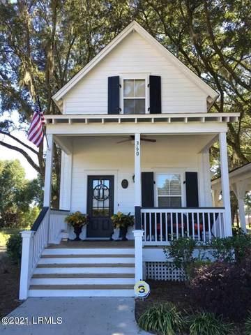 360 Live Oak Road, Ridgeland, SC 29936 (MLS #169770) :: RE/MAX Island Realty