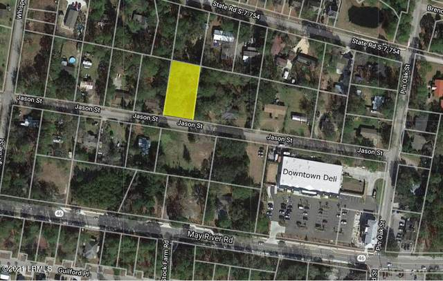 20 Jason Street, Bluffton, SC 29910 (MLS #169781) :: RE/MAX Island Realty