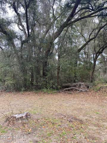 5 Mullet Alley, Beaufort, SC 29907 (MLS #169802) :: RE/MAX Island Realty