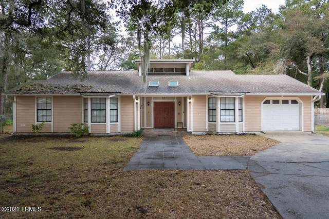 12 Orange Court, Port Royal, SC 29935 (MLS #169809) :: Coastal Realty Group