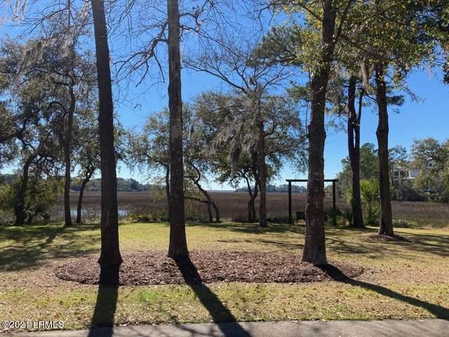 21 Old Bethel, Beaufort, SC 29906 (MLS #169875) :: Coastal Realty Group