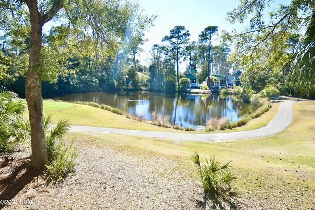 700 Bonito Drive, Fripp Island, SC 29920 (MLS #169887) :: Shae Chambers Helms   Keller Williams Realty