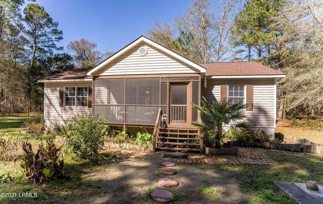 331 Orange Grove Road, St. Helena Island, SC 29920 (MLS #169907) :: RE/MAX Island Realty