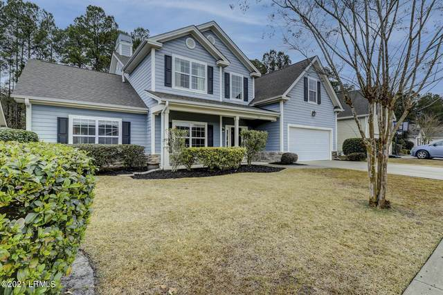 216 Station Parkway, Bluffton, SC 29910 (MLS #169919) :: RE/MAX Island Realty