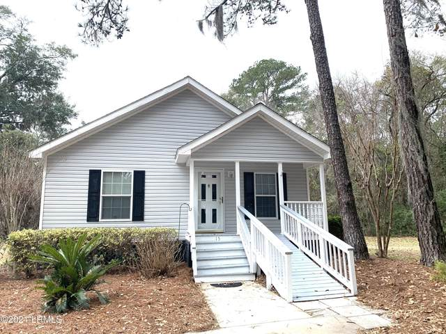 15 May River Court, Bluffton, SC 29910 (MLS #169940) :: RE/MAX Island Realty