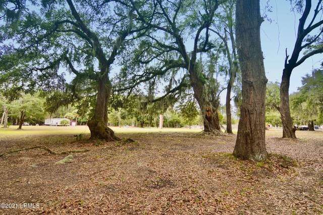 91 Murray Drive, Beaufort, SC 29906 (MLS #169944) :: Shae Chambers Helms | Keller Williams Realty
