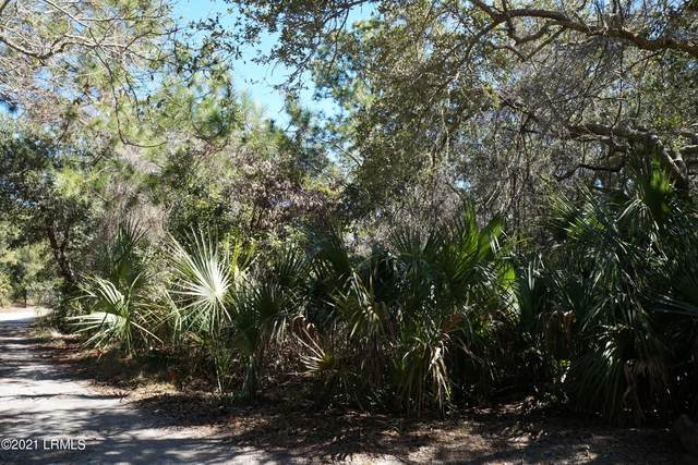 702 Amberjack Road, Fripp Island, SC 29920 (MLS #169977) :: Shae Chambers Helms | Keller Williams Realty