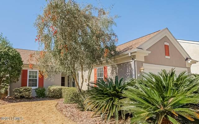 7 Sunbeam Drive, Bluffton, SC 29909 (MLS #169985) :: Shae Chambers Helms | Keller Williams Realty