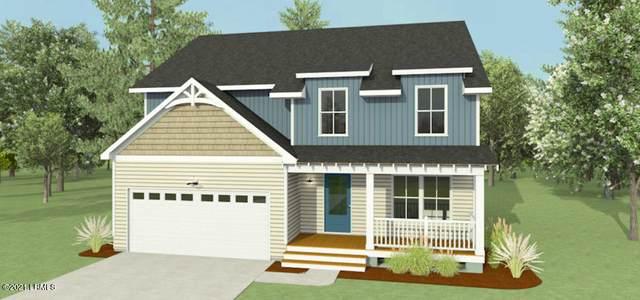 324 Live Oak Road, Ridgeland, SC 29936 (MLS #169995) :: Shae Chambers Helms | Keller Williams Realty