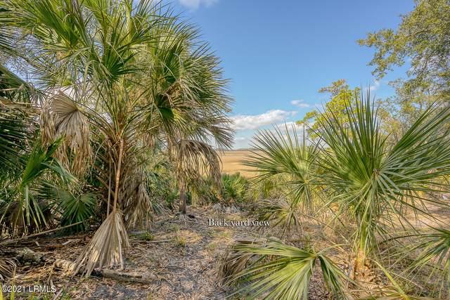 92 Davis Love Drive, Fripp Island, SC 29920 (MLS #170010) :: Coastal Realty Group