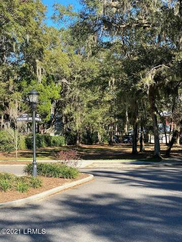 2 Prescient Avenue, Beaufort, SC 29907 (MLS #170019) :: Coastal Realty Group
