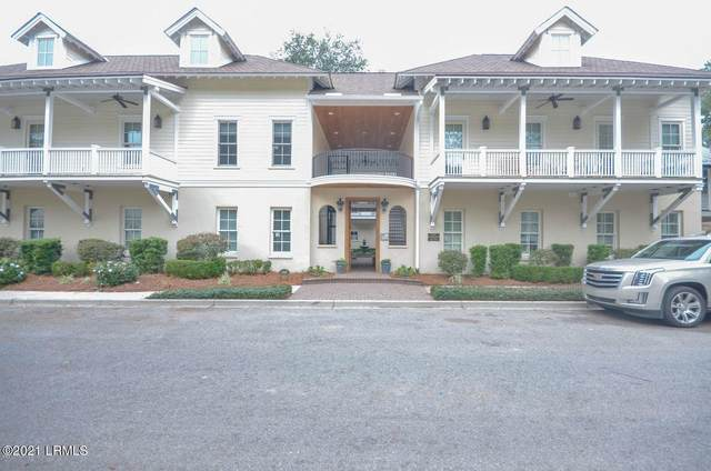 20 Jade Street C, Beaufort, SC 29907 (MLS #170020) :: Coastal Realty Group