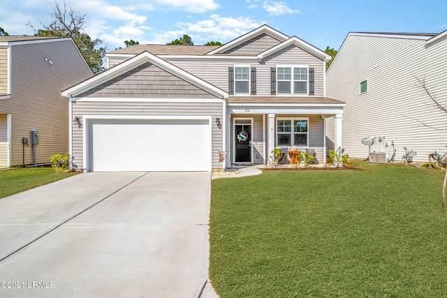 2316 Blakers Boulevard, Bluffton, SC 29909 (MLS #170026) :: RE/MAX Island Realty