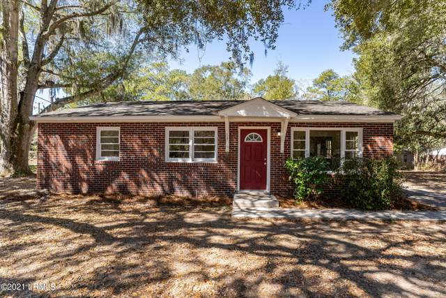 1907 Oconnell Street, Beaufort, SC 29902 (MLS #170030) :: Coastal Realty Group