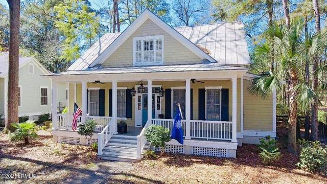 116 Collin Campbell, Beaufort, SC 29906 (MLS #170062) :: Coastal Realty Group