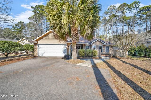 22 Pipers Pond Road, Bluffton, SC 29910 (MLS #170071) :: RE/MAX Island Realty