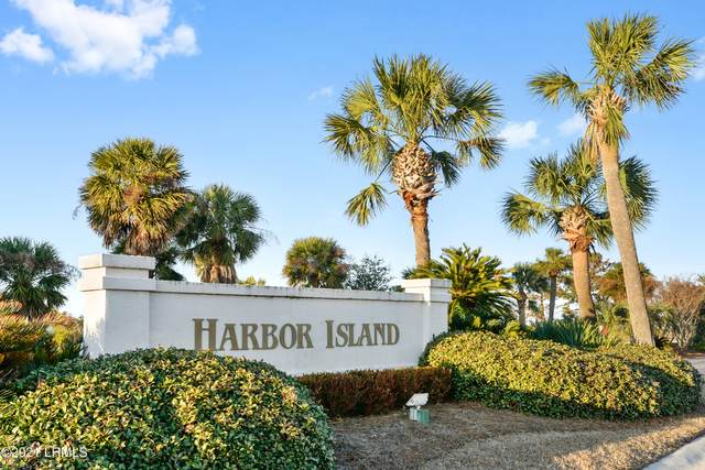 12 Scallop Court, Harbor Island, SC 29920 (MLS #170073) :: Shae Chambers Helms | Keller Williams Realty