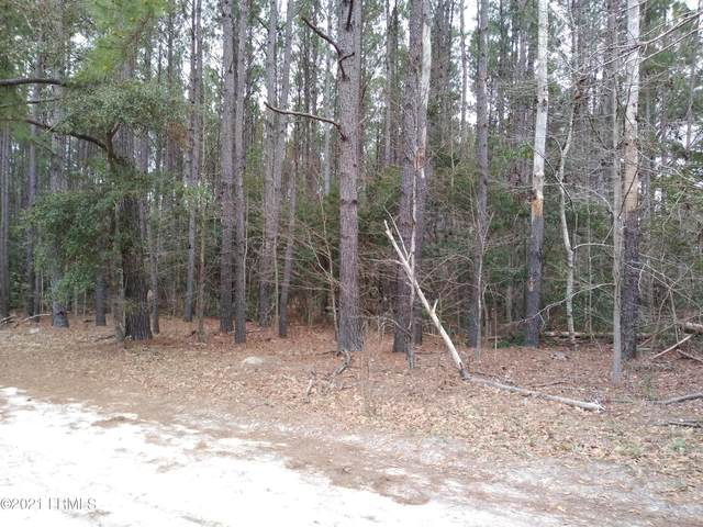 470 Paige Point Road, Seabrook, SC 29940 (MLS #170085) :: RE/MAX Island Realty