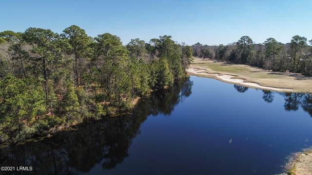 10 Meridian Point Drive, Bluffton, SC 29910 (MLS #170095) :: RE/MAX Island Realty