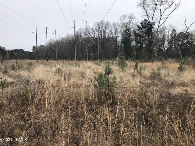 84 Cuthbert Farm Road, Seabrook, SC 29940 (MLS #170139) :: Coastal Realty Group