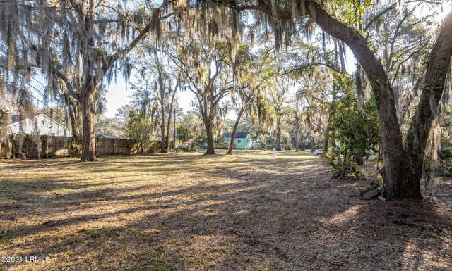 1615 Edinburgh Avenue, Port Royal, SC 29935 (MLS #170169) :: Shae Chambers Helms | Keller Williams Realty