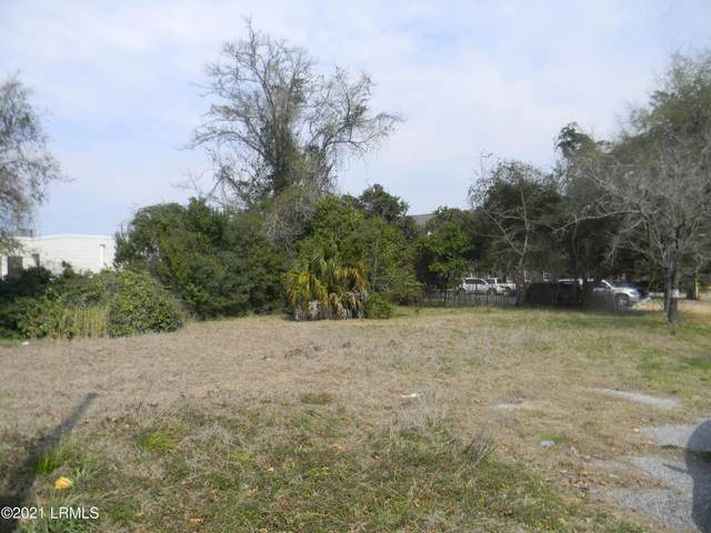 205 Elm Street E, Hampton, SC 29924 (MLS #170195) :: Coastal Realty Group