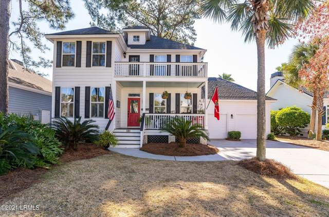 49 National Boulevard, Beaufort, SC 29907 (MLS #170202) :: Coastal Realty Group