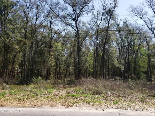 16 Blythewood Road, Beaufort, SC 29907 (MLS #170260) :: RE/MAX Island Realty