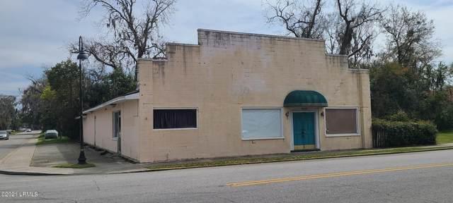 1013 Charles Street, Beaufort, SC 29902 (MLS #170325) :: Coastal Realty Group
