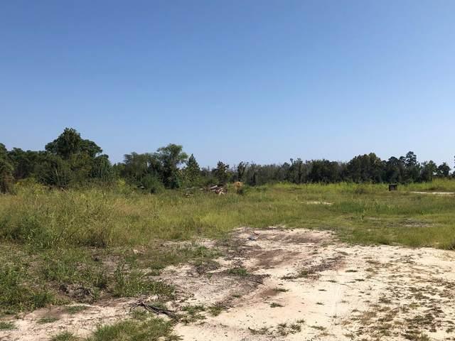 546 Upchurch Lane, Walterboro, SC 29488 (MLS #170337) :: Coastal Realty Group