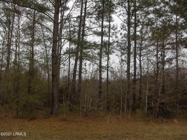 100 Fairway Drive, Hampton, SC 29924 (MLS #170381) :: Coastal Realty Group