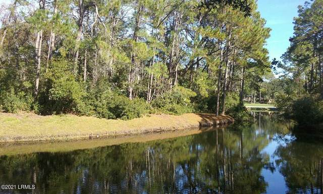 6 Rosebank Lane, Hilton Head Island, SC 29928 (MLS #170441) :: Shae Chambers Helms | Keller Williams Realty