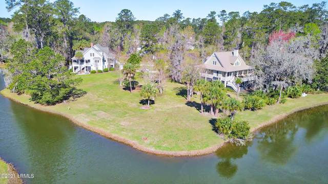 6 Stillwater Lane, Bluffton, SC 29910 (MLS #170464) :: RE/MAX Island Realty