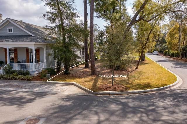 12 City Walk Way, Beaufort, SC 29902 (MLS #170477) :: Coastal Realty Group