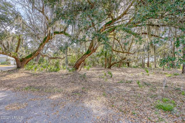 19 Sheridan Road, Beaufort, SC 29907 (MLS #170489) :: Coastal Realty Group