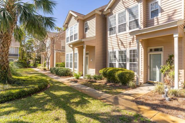 1314 Barnwell Bluff, Beaufort, SC 29902 (MLS #170505) :: Coastal Realty Group