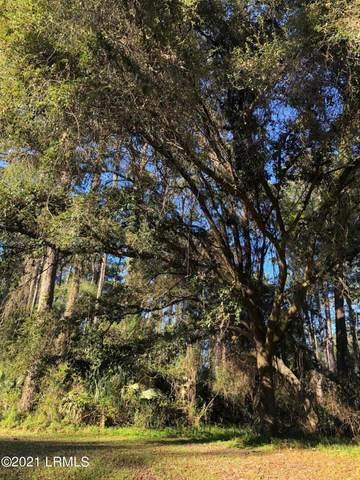 61 Winding Oak Drive, Okatie, SC 29909 (MLS #170533) :: Coastal Realty Group