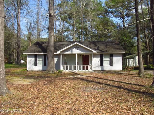 77 Sunset Circle, Ridgeland, SC 29936 (MLS #170560) :: Coastal Realty Group