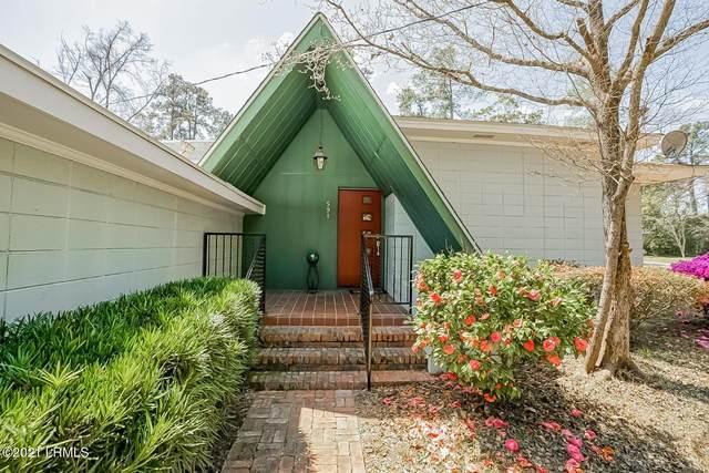 591 W Pine Street, Varnville, SC 29944 (MLS #170563) :: Shae Chambers Helms   Keller Williams Realty