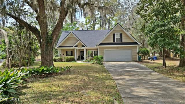 32 Woods Court, Ridgeland, SC 29936 (MLS #170582) :: Coastal Realty Group