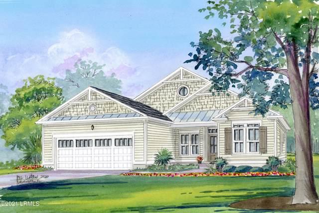 237 Locust Fence Road, Dataw Island, SC 29920 (MLS #170628) :: Shae Chambers Helms | Keller Williams Realty