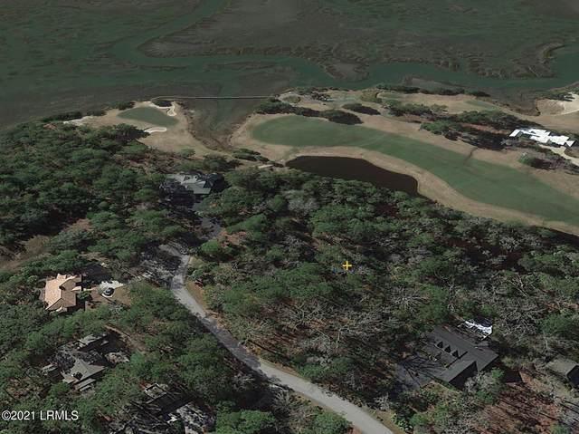 12 Heron Point, Okatie, SC 29909 (MLS #170630) :: Coastal Realty Group