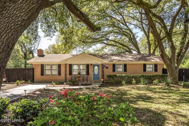 1604 Aster Street, Beaufort, SC 29902 (MLS #170637) :: Shae Chambers Helms | Keller Williams Realty