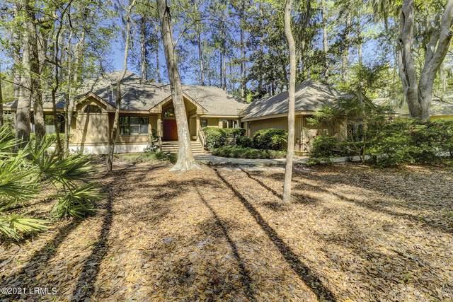 1 Kings Tree Road, Hilton Head Island, SC 29928 (MLS #170643) :: Shae Chambers Helms | Keller Williams Realty