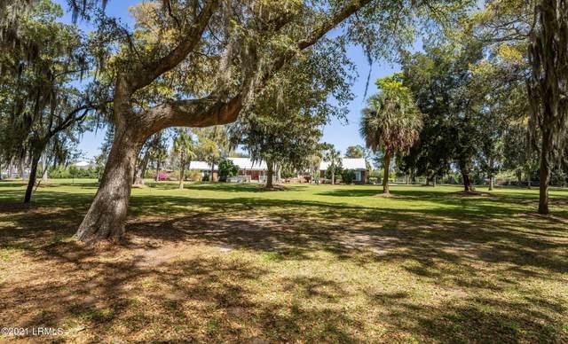 745 Broad River Boulevard, Burton, SC 29906 (MLS #170648) :: Shae Chambers Helms | Keller Williams Realty