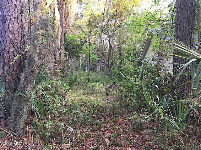 1108 Palmetto Point, Dataw Island, SC 29920 (MLS #170665) :: Shae Chambers Helms | Keller Williams Realty