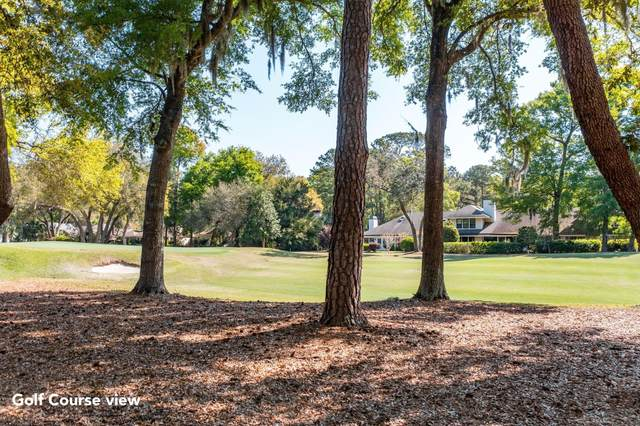 437 Bb Sams Drive, Dataw Island, SC 29920 (MLS #170710) :: Shae Chambers Helms | Keller Williams Realty