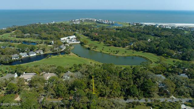 427 Porpoise Drive, Fripp Island, SC 29920 (MLS #170713) :: Coastal Realty Group