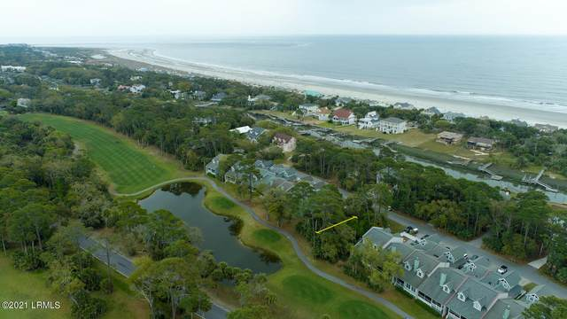 407 Wahoo Drive, Fripp Island, SC 29920 (MLS #170714) :: Shae Chambers Helms | Keller Williams Realty